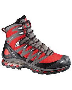 cdc5f78a8af Salomon Gore-Tex boot Gore Tex Boots, Trekking Gear, Tactical Wear, Mountain