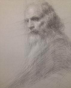 Daniel Bilmes, Drawing.