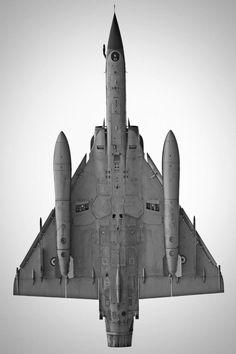 Dassault Mirage 2000 - Armée de l'Air (French Air Force), France