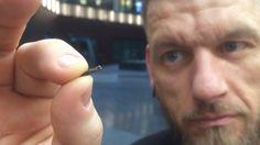 Schweden: Firma implantiert Mitarbeitern Mikrochips - SPIEGEL ONLINE - Nachrichten - KarriereSPIEGEL