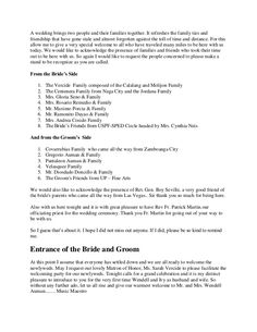 ding Reception Program Emcee Script We found out from our website statistics that many are searching for wedding reception programmes so we are putting this up… Master Of Ceremonies Wedding, Wedding Reception, Wedding Ideas, Dove Release, Wedding Script, Garter Toss, Matron Of Honour, Unity Candle, Best Day Ever