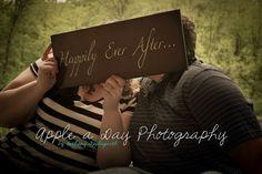 Engagement Shot