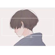 look away Anime Boys, Cute Anime Boy, Anime Manga, Anime Art, Boy Illustration, Dibujos Cute, Anime Kunst, Fan Art, Little Doll