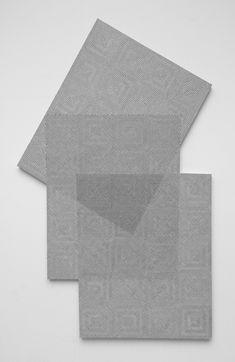 Johnny Abrahams' Maze Paintings