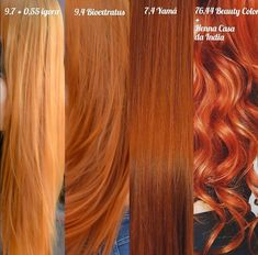 Ginger Hair Color, Strawberry Blonde Hair Color, Hair Color And Cut, Dyed Natural Hair, Dyed Hair, Medium Hair Styles, Curly Hair Styles, Red Hair Inspo, Hair Color Formulas