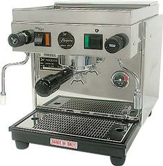 Pasquini Livia 90 Espresso Machine