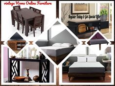 Buy Online Wooden Furniture: Best Home Furniture in Gurugram, Mumbai, India Furniture, Living Room Furniture, Home Goods, Bar Furniture, Wooden Furniture, Home Furniture, Vintage House, Dining Furniture, Home Decor