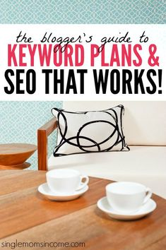 "Do you want to increase your search engine traffic to your blog? I've created a step by step plan that has more than 5x'd my Google traffic. In this guide you'll learn how to figure out what your blog ranks for, what to write about, how to format your posts, what do after clicking ""publish"" and so much more! http://singlemomsincome.com/increase-your-search-engine-traffic-real-strategies-that-really-work/"