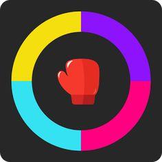 Color Switch APK MOD v9.3.0 [Estrellas/Todo Desbloqueado] - MundoPerfecto APK | Juegos de Android Modificados