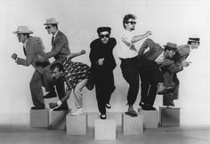 Madness are an English ska band from Camden Town, London, that formed in Ska Music, Music Icon, Rockabilly Baby, Dancing Dolls, Rude Boy, Music Images, Youth Culture, Popular Music, Reggae