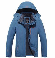 Waterproof Trekking Outdoor Camping Jacket