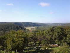 Texas Hill Country shared Anthony Sorensen's photo.  Wouldn't you want to be here?