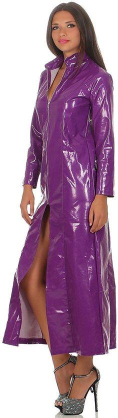 Raincoats For Women Green Vinyl Raincoat, Pvc Coat, Gothic, Raincoats For Women, Rain Wear, Women Wear, Clothes For Women, Womens Fashion, Vinyls