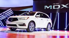 2017 Acura MDX Sport Hybrid just $1500 more than gas version     - Roadshow Acura is on the verge of releasing its first hybrid-electric crossover and the automaker is finally ready to tell us how much it will cost.  The 2017 Acura MDX Sport Hybrid will start at $51960. Thats a far cry from the MDXs base price of $44050 but when you take into account the fact that it touts all-wheel drive (a $2000 option) and the Technology Package ($4410) as standard equipment it brings the price difference…