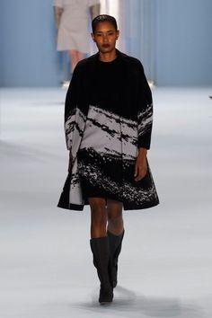 Carolina Herrera at New York Fall 2015