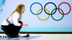 Bravo à l'équipe de curling féminine pour leur médaille d'or! :D Cela remonte le Canada, en 7ème place, au 5ème rang du classement général!