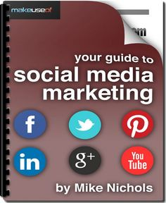 8 Awesome FREE Social Media Guides to Download. more social media tips at http://getonthe map.us