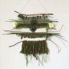 DIY La mode du tissage... végétal ! - Le Meilleur du DIY