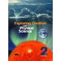 This course is designed to be the last science course the student takes before high school biology. Apologia Exploring Creation with Physical Science Science Textbook, Science Curriculum, Science Resources, Science Books, Homeschool Curriculum, Homeschooling, Science Labs, Science Student, Science Biology