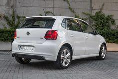 Volkswagen Polo 1.6TDI R-Line 105 (5p) (105cv) 2013 (Diésel) -  6
