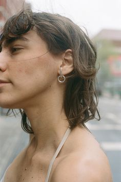 Sophie Buhai lobe earrings