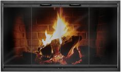 Fireplace Glass Doors Starting at $229 with Free Shipping for all manufacturers and models. Heatilator, Superior, Lennox, Majestic, Martin. Click or call 800 897 7175 to speak with a fireplace consultant.