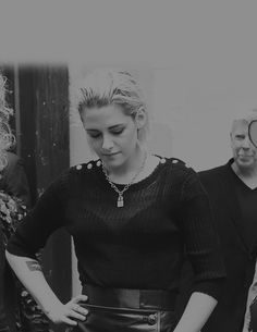 May 4 | Kristen Stewart attends Jodie Foster being honored with a Star on The Hollywood Walk of Fame in Hollywood, California