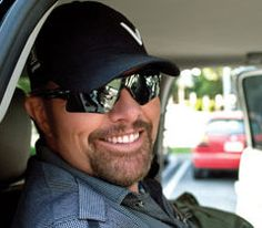 Toby Keith-one reason why I love him so much is he reminds me of a dear friend:)