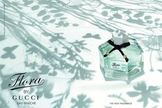 Flora by Gucci Eau Fraiche, fragrance