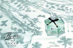 Flora by Gucci Eau Fraiche, fragrance
