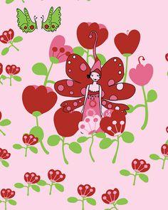 Saffron Craig Fantastic Fairy - Tuilip Fairies