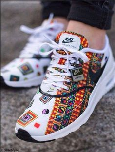 sneakers for cheap e3760 92a8e wms Nike Air Max Thea Liberty London Merlin. Find this Pin and ...