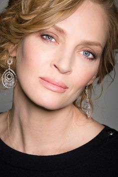 Uma Thurman, actor