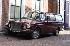 Volvo 165 Estate