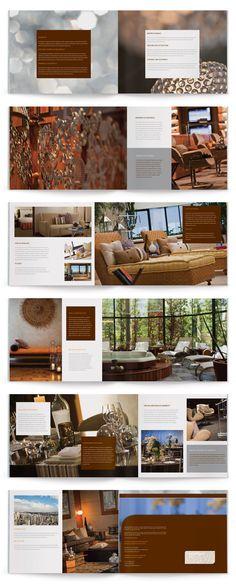 21 best Hotel Brochure images on Pinterest   Hotel brochure, Flyer ...