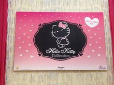 "La nuova ""Hello Kitty Wine Collection"""