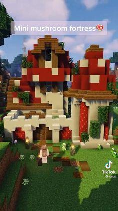 Minecraft House Plans, Minecraft Mansion, Easy Minecraft Houses, Minecraft Castle, Minecraft Houses Blueprints, Minecraft Room, Minecraft House Designs, Minecraft Decorations, Amazing Minecraft