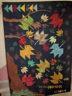 Steffi´s Hobbys: Quilts