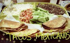 Tacos da casa da Ingrid by carol dias Lembranças