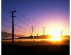 Zukunft bedeutet: Sonnenenergie!