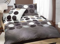We as women, we love new duvet covers. You will find the most beautiful duvet covers in this photo gallery.
