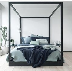 cube bed by @mrd_home