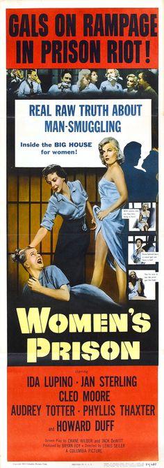 Women's Prison!!