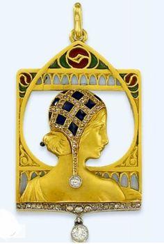 ☯☮ॐ Bohemian Hippie Jewelry ~ Pendent