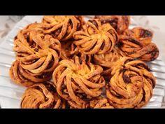Çemenli Yumak Poğaça Tarifi - YouTube