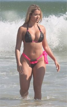 Seattle brasilian bikini
