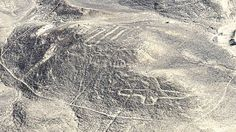 Hallan nuevas líneas de Nazca desveladas por los fuertes vientos en la zona – RT