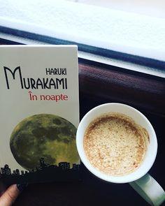 """IRREFUTABILIS: """"În noapte"""", puzzle-ul care anulează diferențele ș... Haruki Murakami, Puzzle, Tableware, Puzzles, Dinnerware, Riddles, Tablewares, Place Settings, Jigsaw Puzzles"""