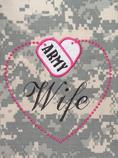 "This is my wedding inspiration... color wise. I want my colors to be.... ""military fatigues"" and pale pink. NOT hot pink. But I think the contrast of ARMY and pale pink would be really great. And then ivory for my dress."