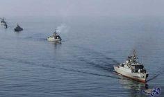 تدريبات مشتركة للبحرية المصرية مع المجموعة البحرية…: نفذت وحدات من القوات البحرية المصرية عددا من الأنشطة التدريبة المشتركة مع المجموعة…